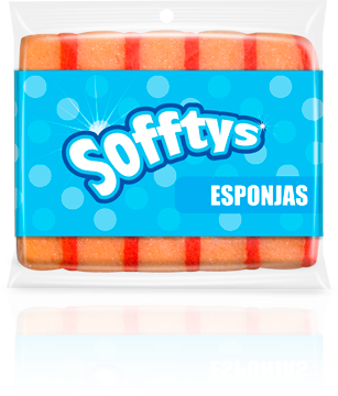 Esponjas Multiusos Sofftys